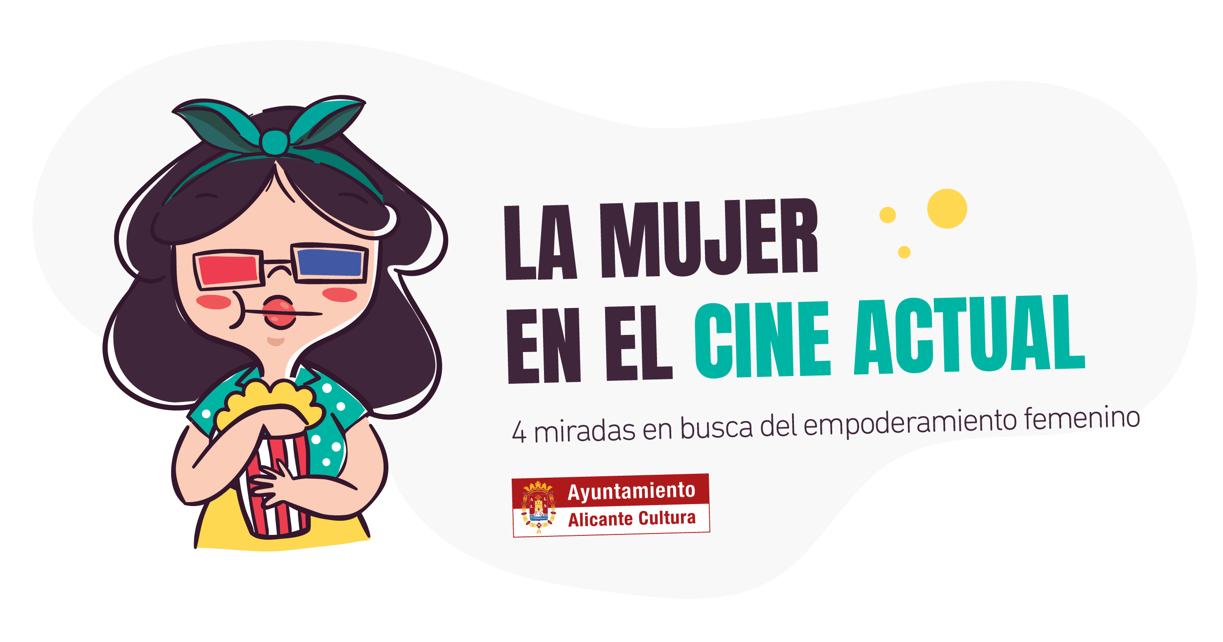 Logo portada ciclo mujer